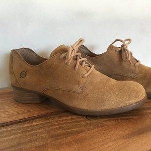 Born Suede Shoes